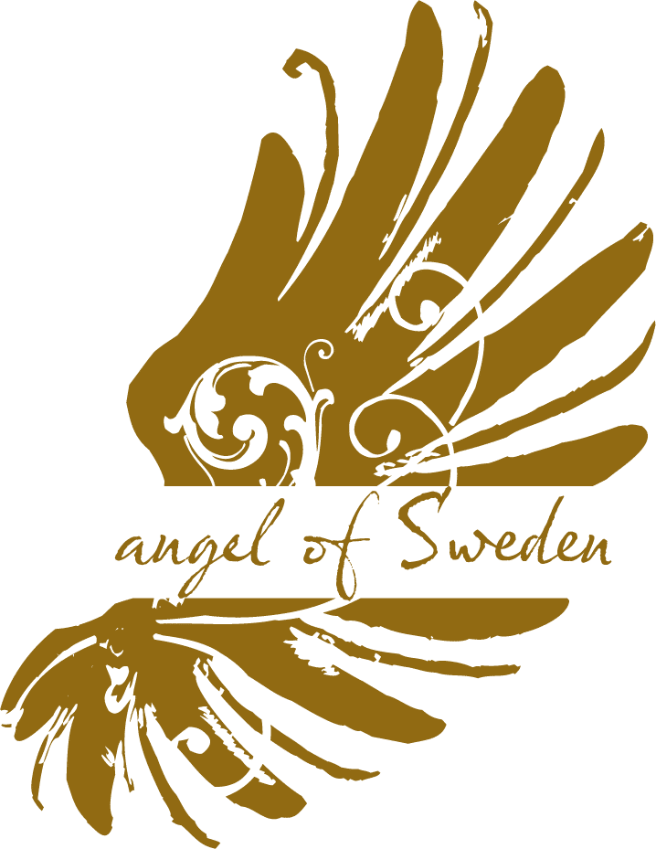 Angel of Sweden
